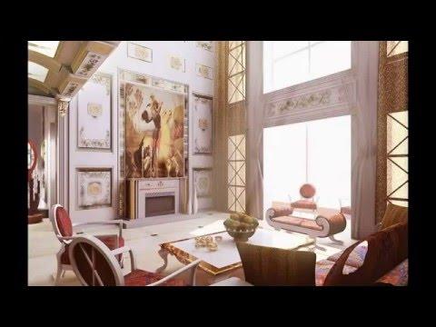 Cách trang trí nội thất phòng khách, có diện tích nhỏ