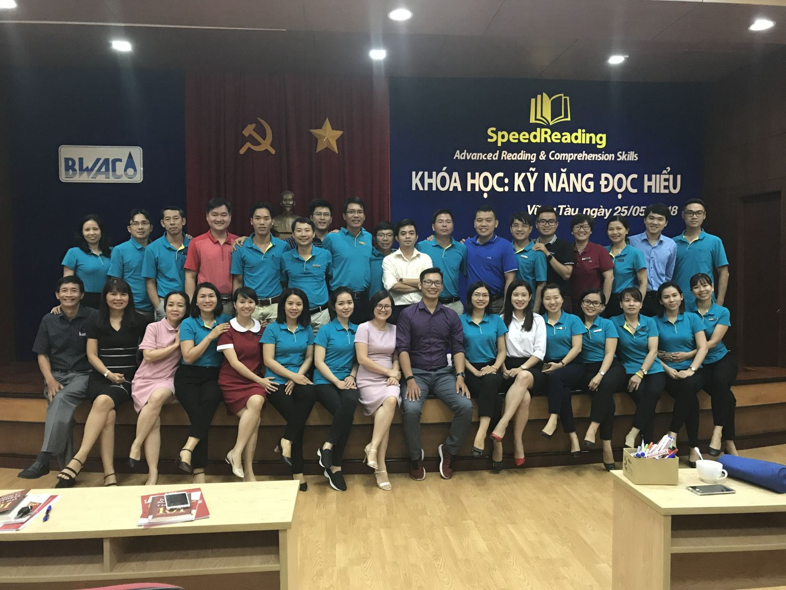 Báo Gia Đình đưa tin về SpeedReading Việt Nam