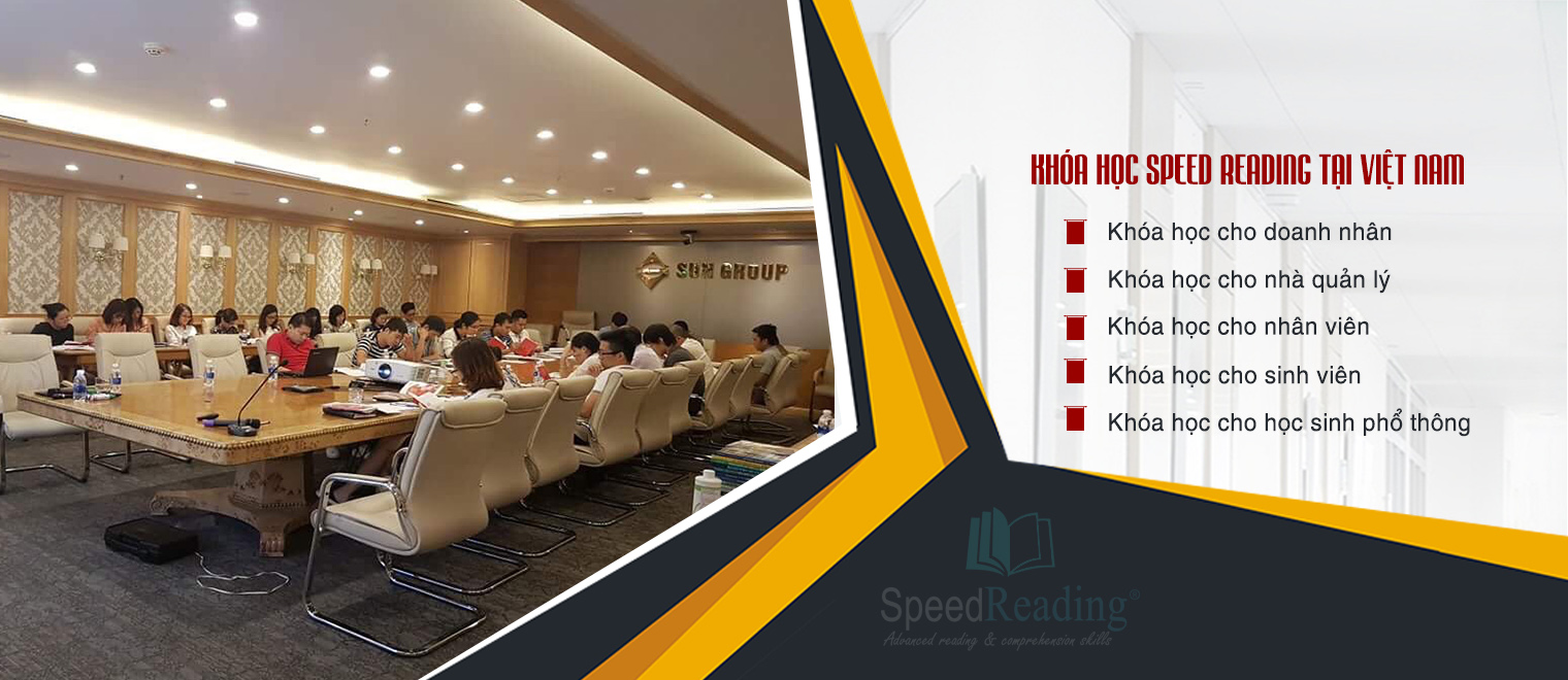 SpeedReading Việt Nam